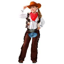 Cowgirl Halloween Costume Child Compare Prices Cowgirl Costume Child Shopping Buy