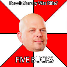 Pawn Stars Rick Meme - pawn stars rick meme