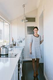 Beach House Kitchens by The Kinfolk Home Tours The Beach House Kinfolk K I N F O L K