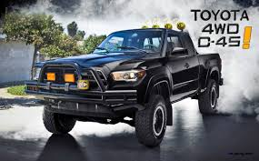 future toyota 2016 toyota tacoma back to the future 1