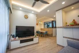 singapore home interior design interior design singapore home renovation ideas qanvast
