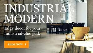 Industrial Chic Wall Decor Dot Industrial Modern Edgy Decor For