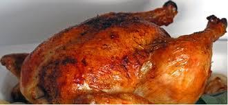 cuisine marocaine poulet farci poulet rôti farci à la vermicelle et aux chignons recette marocaine