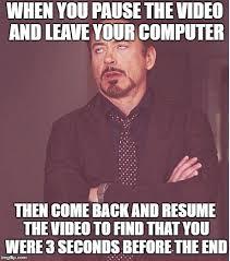 Make Video Meme - face you make robert downey jr meme imgflip