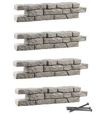 Fake Rocks For Landscaping by Artificial And Fake Rocks For Landscaping Organize It