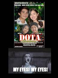 Dota Memes - minerva s monkey my incredibly amateurish meme for the indie