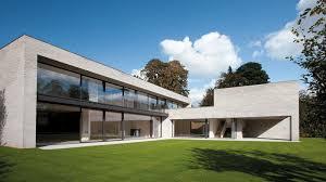 bureau d architecture house in uccle belgium by marc corbiau bureau d architecture