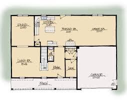 garrison house plans garrison ii house plan schumacher homes