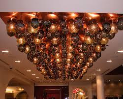 lighting talisman glass