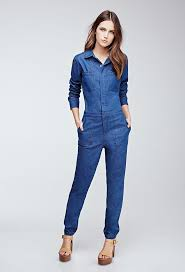 Jeans Jumpsuit For Womens Best 20 Chambray Jumpsuit Ideas On Pinterest Neutral Jumpsuits