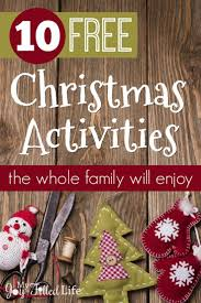 christmas ideas a collection of holidays and events ideas to try