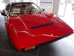 the quintessential red ferrari 308 gts
