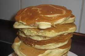 recette cuisine usa recette de pancakes usa la recette facile
