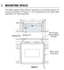 under cabinet microwave height microwave cabinet dimensions in microwave kitchen cabinet depth
