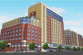 coolidge corner project would add hotel dozens of apartments