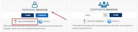 sbi internet banking online registration guide india
