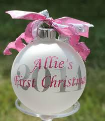 best 25 baby ornament ideas on