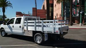 Ford F250 Truck Tool Box - ford aluminum truck beds alumbody