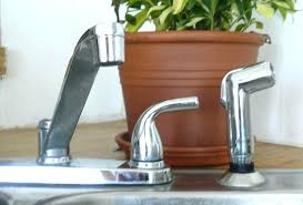 how to fix a moen kitchen faucet replacing kitchen sink faucet cant remove kitchen faucet