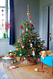 Color Changing Christmas Trees - colorful christmas trees are all the rage this year and by color