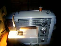 vintage sewing machines necchi 575 fa sewing machine great for