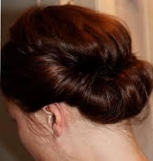 Frisuren Anleitung Mit Haarband by Aktuelle Frisur It S Faaaabulous