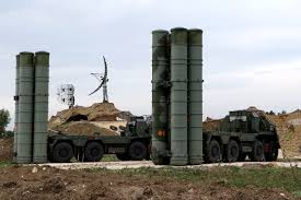 It Is Being Reported That Turkish Military Forces Have by Us Official If Turkey Buys Russian Systems They Can U0027t Plug Into