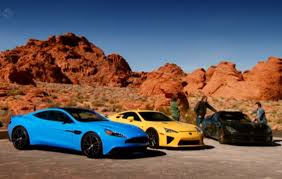 lexus lfa las vegas bbc top gear season 19 episode 2 as the boys battle viper vs lfa