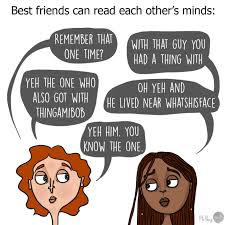 Memes About Best Friends - 26 memes to send to your best female friend right now