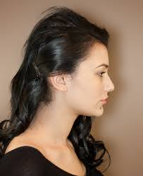 learn some ways to pin your hair up stylishwife