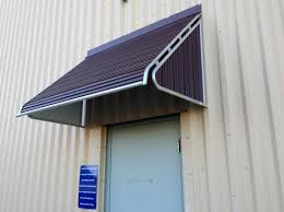 Mechanical Awnings Aluminum Window Awnings For Your Home