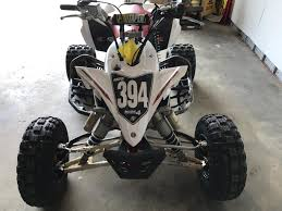 2009 yamaha yfz450r for sale in wytheville va mark 4 honda