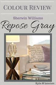 colour review sherwin williams repose gray sw 7015 sherwin