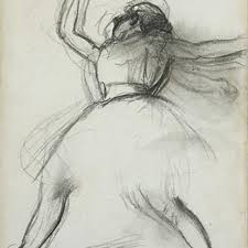 degas and the ballet picturing movement at royal academy of arts