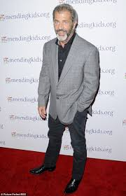 mel gibson is arrested in new mexico but it u0027s just for his latest
