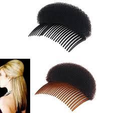 bun accessories yueton pack of 2 women girl hair styling clip