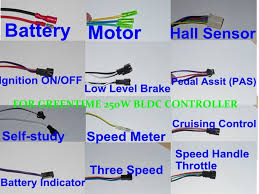 e bike controller wiring diagram wiring diagram and schematic