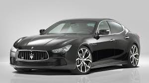 maserati ghibli silver novitec tridente boosts the maserati ghibli to 476 ps