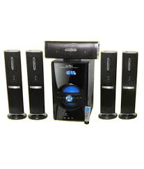 home theater 5 1 buy jack martin 8000muf 5 1 channel home theater speaker tower