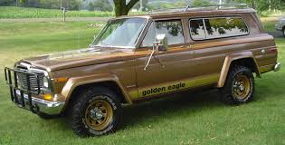 79 jeep for sale vintage monday the 1974 1983 size jeep sj