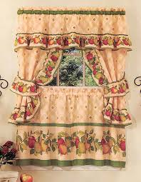 Country Kitchen Curtains Ideas 14 Sears Rooster Kitchen Curtains Kitchen Curtains And