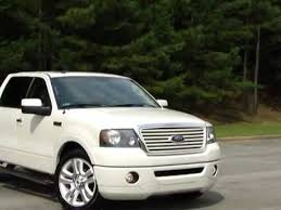 2008 ford f150 limited 2008 ford f 150 limited best image gallery 11 15 and