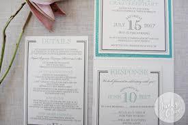 Regency Wedding Invitations Invitation Packages Gallery U2014 Wedding Invitations Stationery
