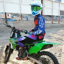 motocross racing in california rem fit