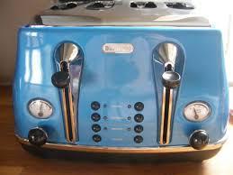 Delonghi Icona Toaster Green De U0027longhi Icona Toaster Review Preston Precious
