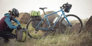 best gear for bikepacking the ultimate winter kit bike touring gear checklist rei expert advice
