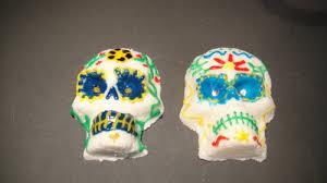 sugar skull molds dia de los muertos sugar skulls