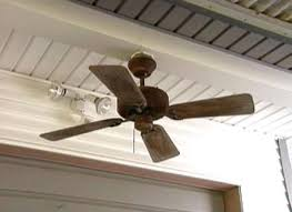 45 porch ceiling fans patio lighting ceiling fan makeover