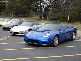 first acura acura nsx information and photos momentcar