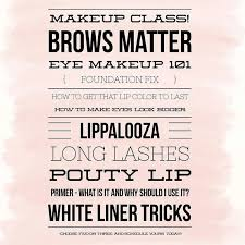 Makeup Classes In Chicago Best 25 Makeup Classes Ideas On Pinterest Theatre Makeup